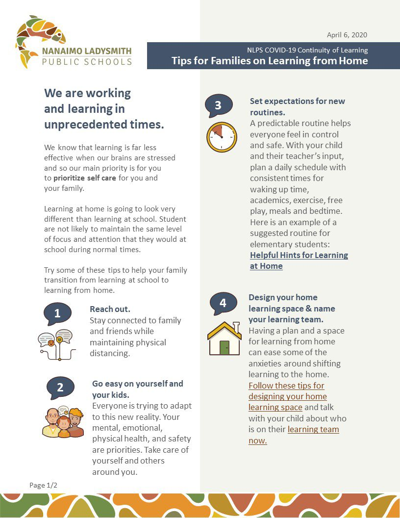 Tips-for-Families-on-Learning-from-Home